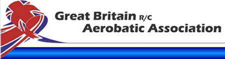 The Great Britain Radio Controlled Aerobatics Association