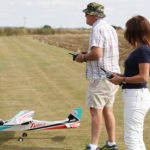 Stansted Model Flying Club - Flight Training