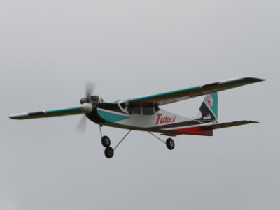Stansted Model Flying Club Fixed Wing Training